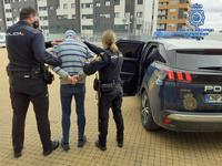 Detenido por llevarse 3.500 euros de un salón de apuestas