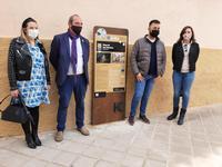 Hellín estrena nueva señalización cultural y turística