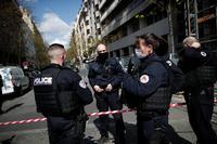 Un muerto en un tiroteo frente a un hospital de París