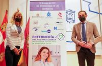 Celebración del Día Mundial de la Enfermería