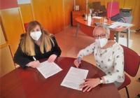 El Ayuntamiento de Tobarra firma un convenio de Semana Santa