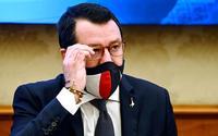 Salvini será enjuiciado en Italia por el caso 'Open Arms'