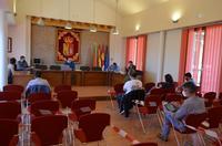 El pleno de Yunquera aprueba su presupuesto municipal