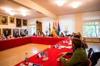 Logroño prevé nuevos procesos comunitarios en la zona oeste