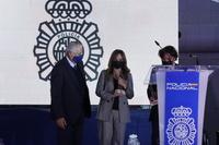 Gala Premios Policía Nacional y Concierto de la Banda Sinfónica de la Policía Nacional