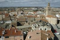 El suelo industrial de Arévalo se bonificará en un 50%