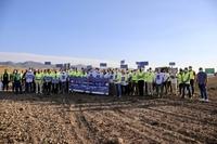 Representantes del PP de Castilla-La Mancha y Jaén reivindican la A-32.