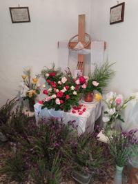 Malagón celebra las Cruces de Mayo