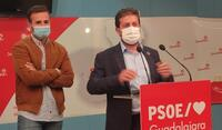 El PSOE pide a Núñez que sancione a Carmen Navarro