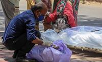 El sistema global para frenar la tragedia de la covid falló