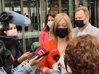 Ciudadanos pide atención domiciliaria a enfermos de ELA