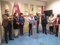 PSOE de Daimiel reconoce inversión de Junta y Diputación