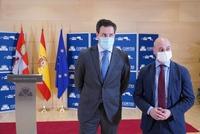 Cs y PP piden garantizar el secreto de las comisiones