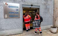 Más de 455.000 castellanos y leoneses ya están inmunizados