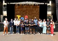 Premios del Festival Internacional de Teatro y Artes de Calle de Valladolid