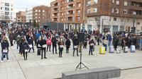 Concentración en Arnedo este sábado contra el cierre de establecimientos