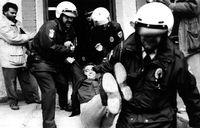 171 años de la Policía Local de Ciudad Real