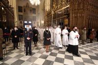 Toledo celebra un Día de la Ciudad distinto a los anteriores