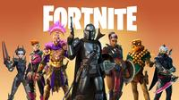Los tramposos de Fortnite