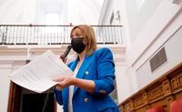 Cs quiere para CLM una bajada de impuestos a la madrileña