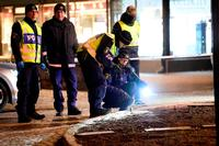 La Fiscalía sueca descarta la motivación terrorista en el at