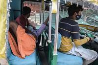 India registra más de 4.000 muertes por COVID en un solo día