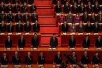 China reforzará su control político sobre Hong Kong