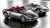 Porsche Boxster, un icono 'roadster'