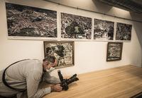 Historia de la Dehesa. Exposición de fotografías antíguas.