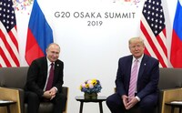 Putin recuerda a Trump