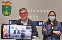 El alcalde amplía los horarios para la Feria de Hellín
