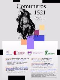 Simancas celebra el V Centenario Comunero