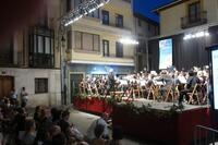 Segundo verano sin el Certamen de Bandas de Música en Aranda
