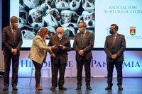 Premios Ciudad de Talavera a los 'héroes de la pandemia'