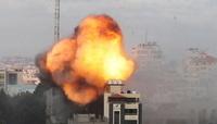 La cifra de fallecidos en Gaza aumenta hasta los 213
