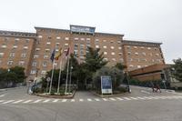 Hospitalizado un toledano de 29 años herido por arma blanca