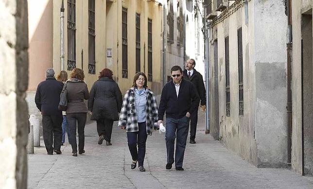 Las calles Sancho Dávila y Marcelino Santiago serán peatonales.