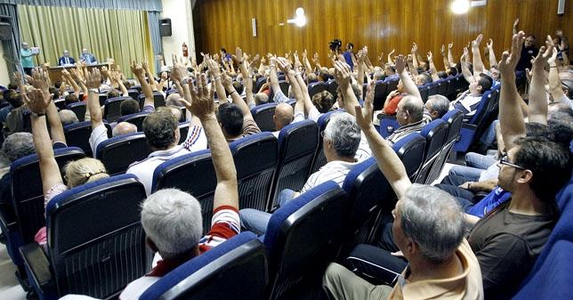 El Puertollano escoge respirar | Noticias La Tribuna de Ciudad Real