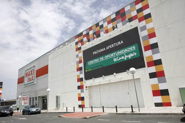 f27862a6799 El Corte Inglés amplía su outlet en Fusión con 1.400 m2 más de superficie  comercial - Foto  Cristina Gómez
