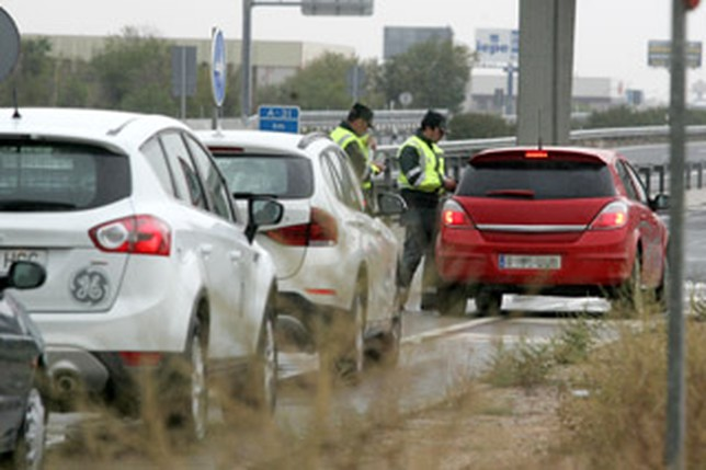 Más de 3.000 multas se podrán anular en Albacete por irregularidades