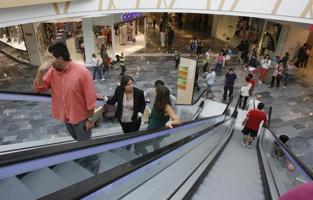 Vallsur Hipercor Río Shopping Y Equinoccio Abrirán Los Domingos