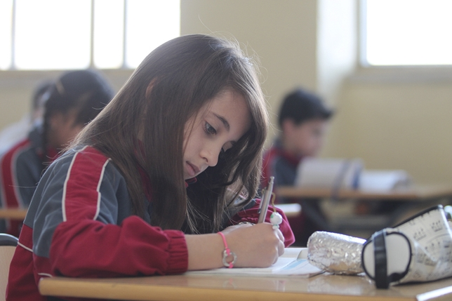 Colegio San Viator, de Valladolid.