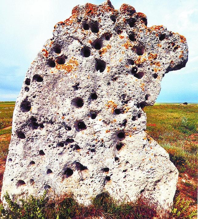 El menhir Piedra Alta ha sido objeto de un exhaustivo análisis.