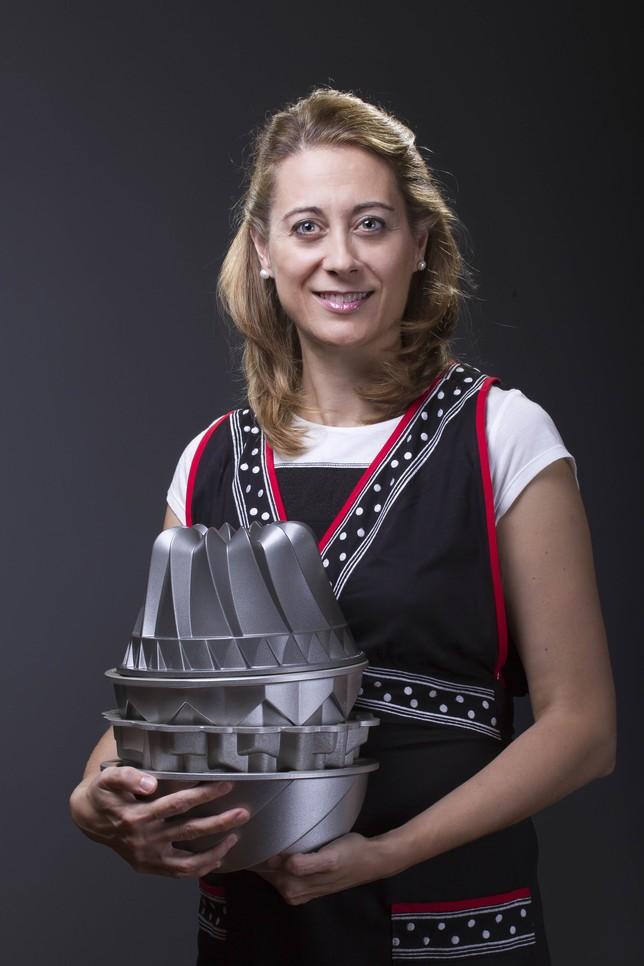 Susana Pérez: «Las personas bien comidas tienen mejor