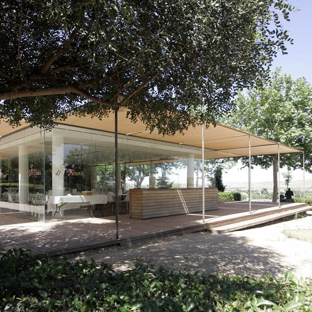 Sale A Licitación La Terraza De Recaredo Por 9 715 Euros
