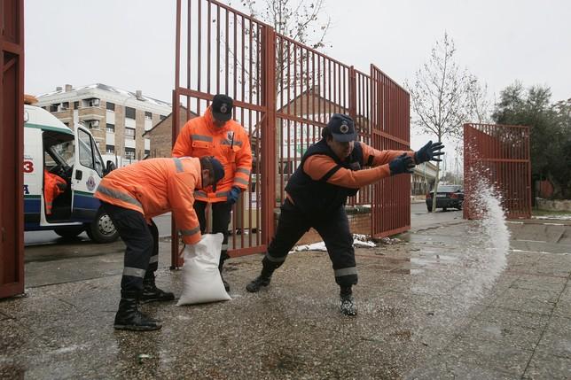 Protección Civil necesita incorporar al menos a 25 voluntarios más ...