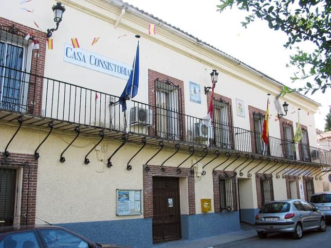 Cebolla Refuerza La Policía Local Y Crea Una Ordenanza De Seguridad Noticias La Tribuna De Toledo
