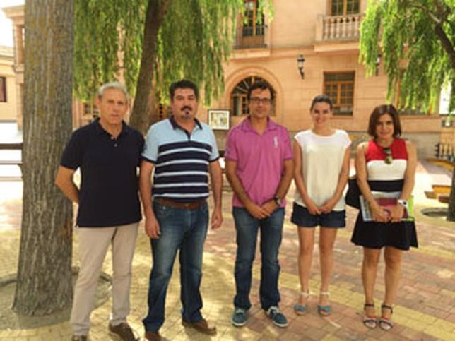 Conocer gente en Albacete, contactos y encuentros Albacete