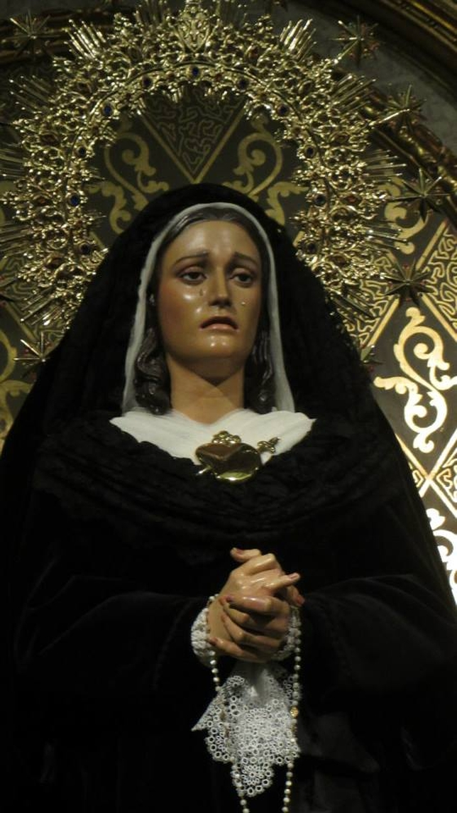 Soledad de San Agustín.