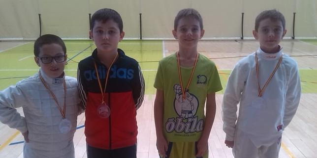 022529db7133 Once medallas